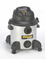 Водопылесос Shop-Vac Pro 30-SI Deluxe
