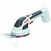 Кусторез AL-KO GS 7.2 LI MULTI CUTTER